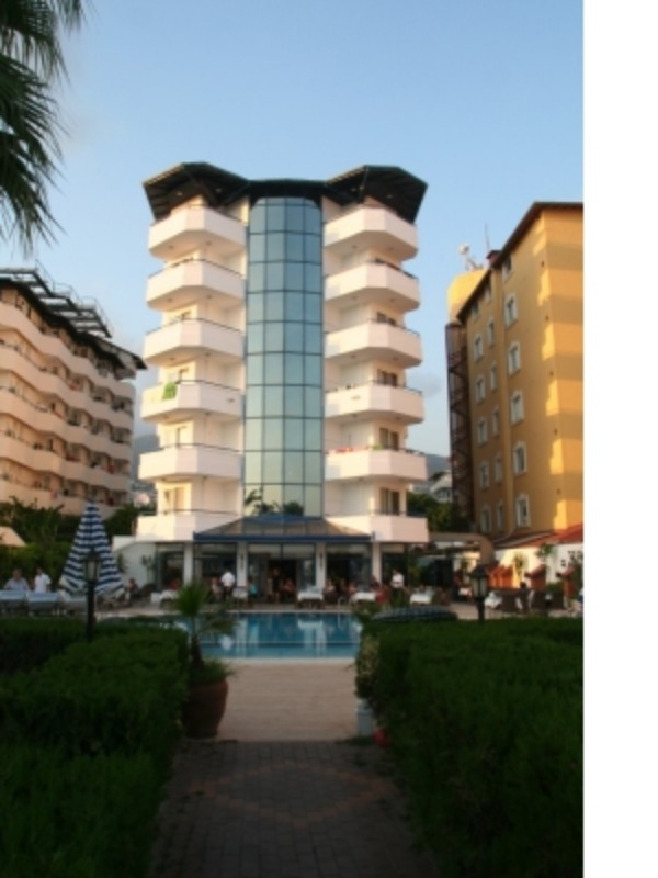 ELYSEE BEACH HOTEL15805