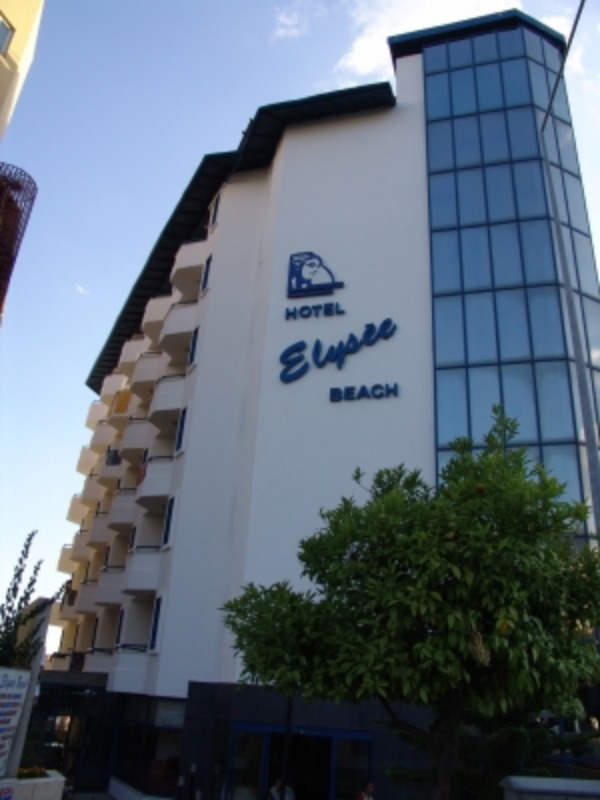 ELYSEE BEACH HOTEL15807