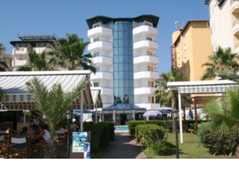 ELYSEE BEACH HOTEL15806