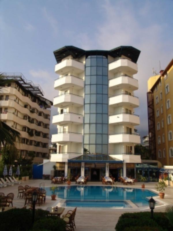 ELYSEE BEACH HOTEL15808