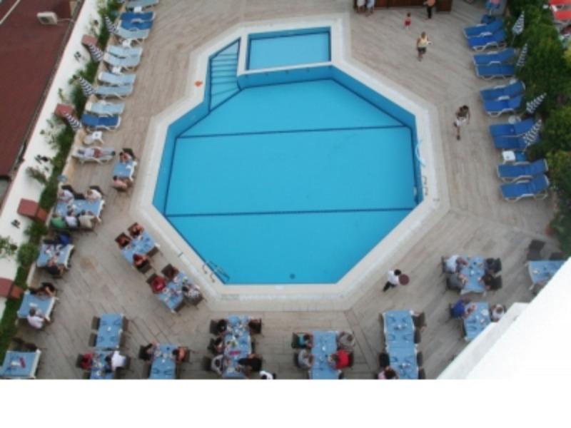 ELYSEE BEACH HOTEL15820