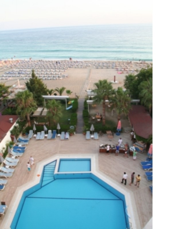 ELYSEE BEACH HOTEL15821