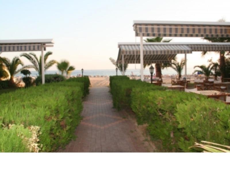 ELYSEE BEACH HOTEL15826