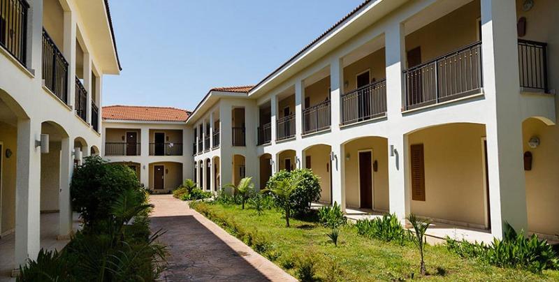 ŞAH İNN PARADİSE HOTEL15836