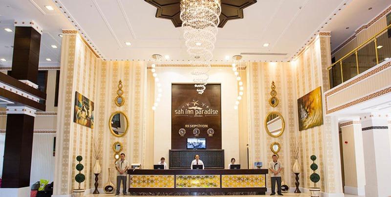 ŞAH İNN PARADİSE HOTEL15839