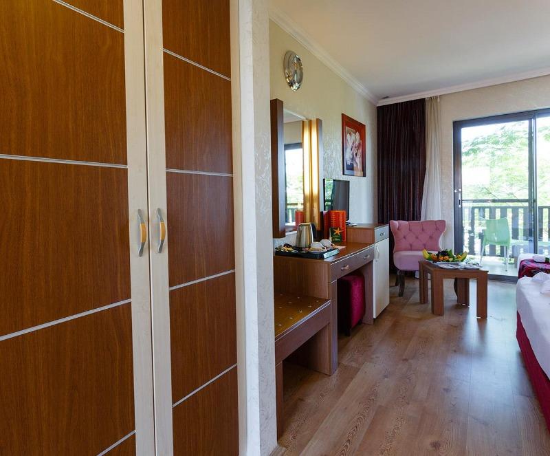 ŞAH İNN PARADİSE HOTEL15850