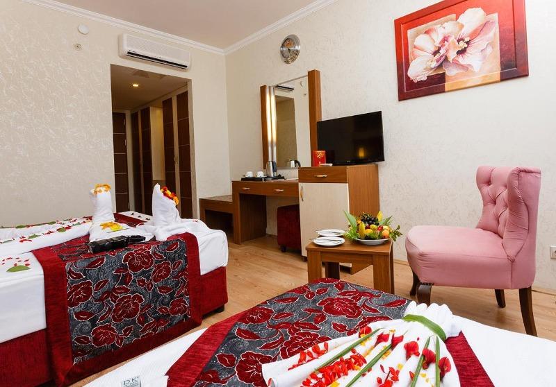 ŞAH İNN PARADİSE HOTEL15851