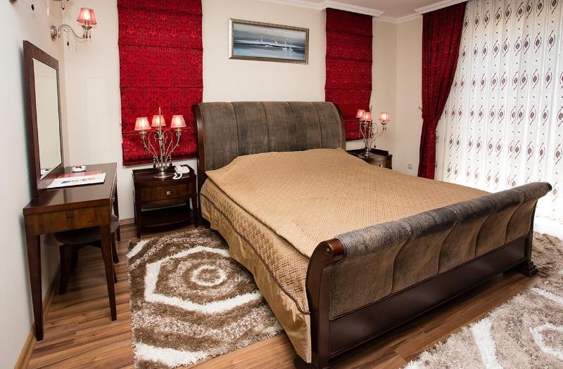 ŞAH İNN PARADİSE HOTEL15853
