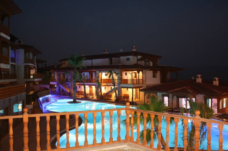 Shimal Residences