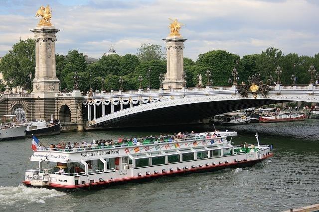 BENELUX & PARIS