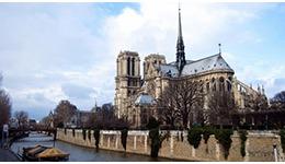 Sonbahar & Kış Dönemi BENELUX & PARIS