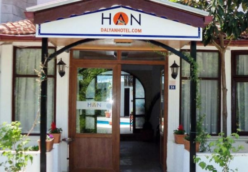 HAN DALYAN HOTEL16269