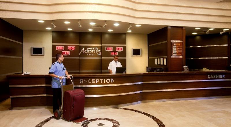 ADONİS HOTEL16460