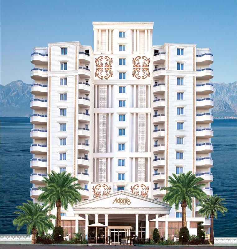 ADONİS HOTEL16464