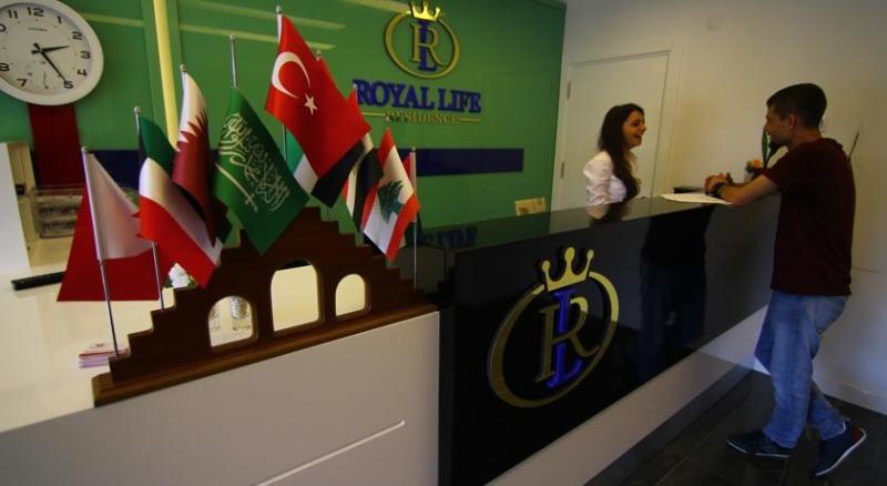 Royal Life Residence16595