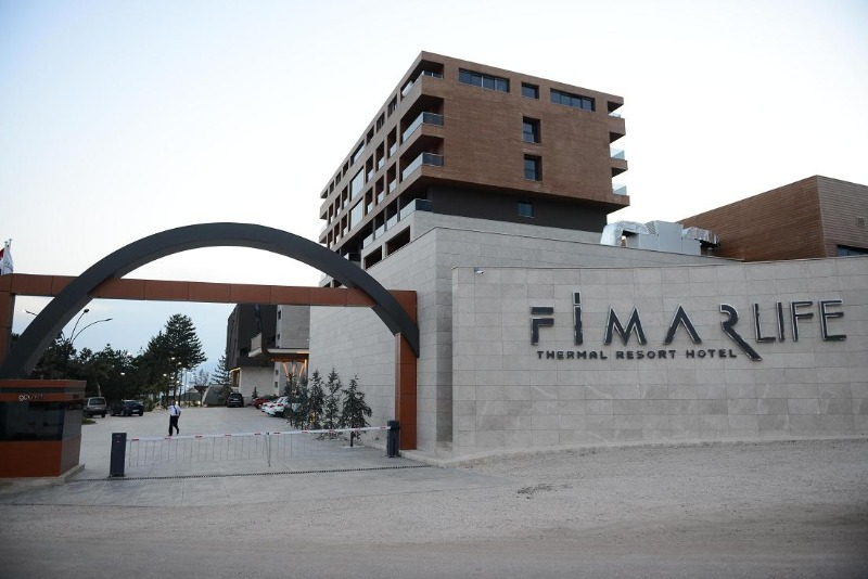 Fimar Life Thermal Resort Hotel16615