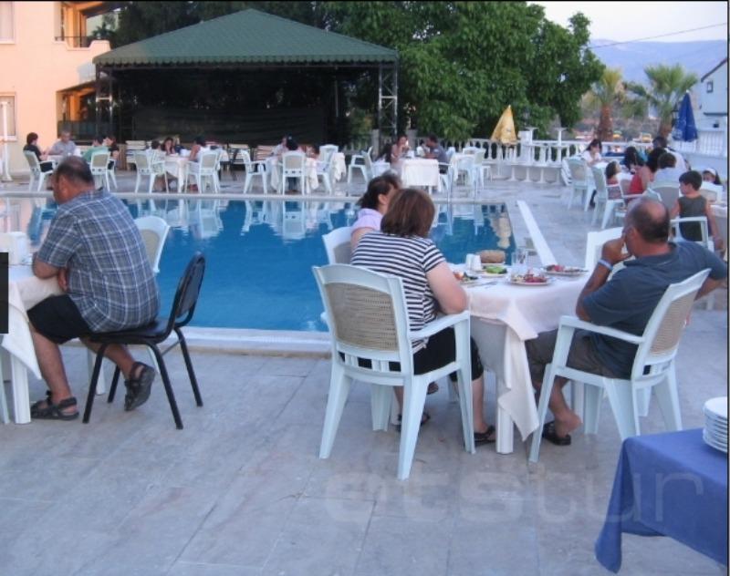 EGERIA PARK HOTEL16703