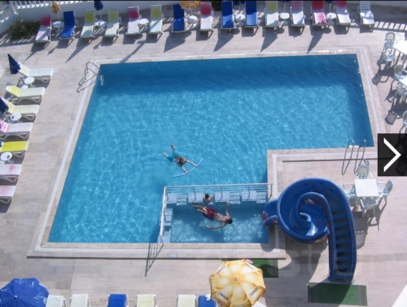 EGERIA PARK HOTEL16707