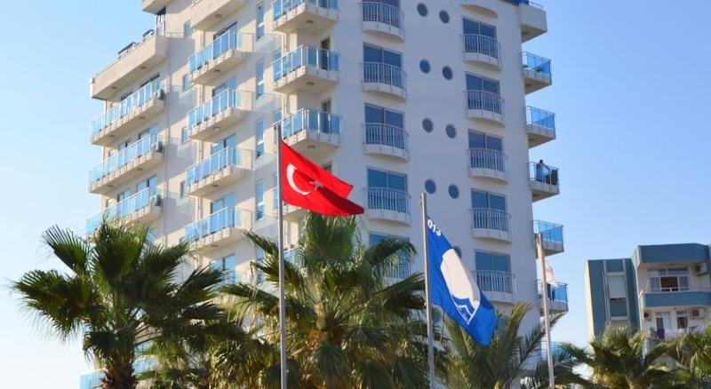 Mediterranean Resort Hotel16861