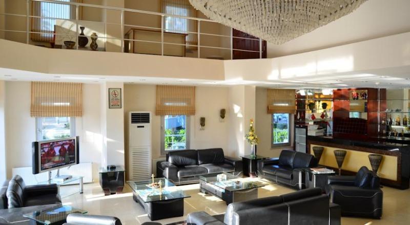 Mediterranean Resort Hotel16862