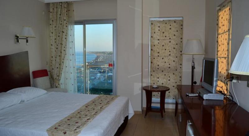Mediterranean Resort Hotel16860