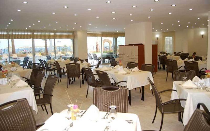 Mediterranean Resort Hotel16863