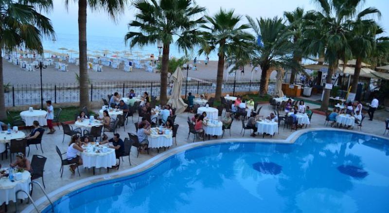 Mediterranean Resort Hotel16864