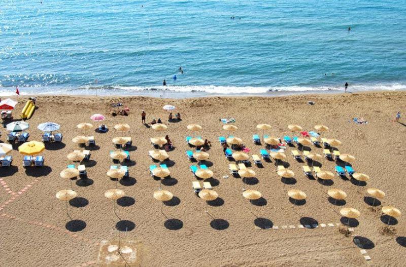 Mediterranean Resort Hotel16865