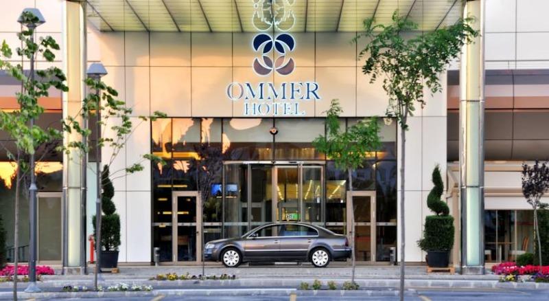 OMMER HOTEL16972