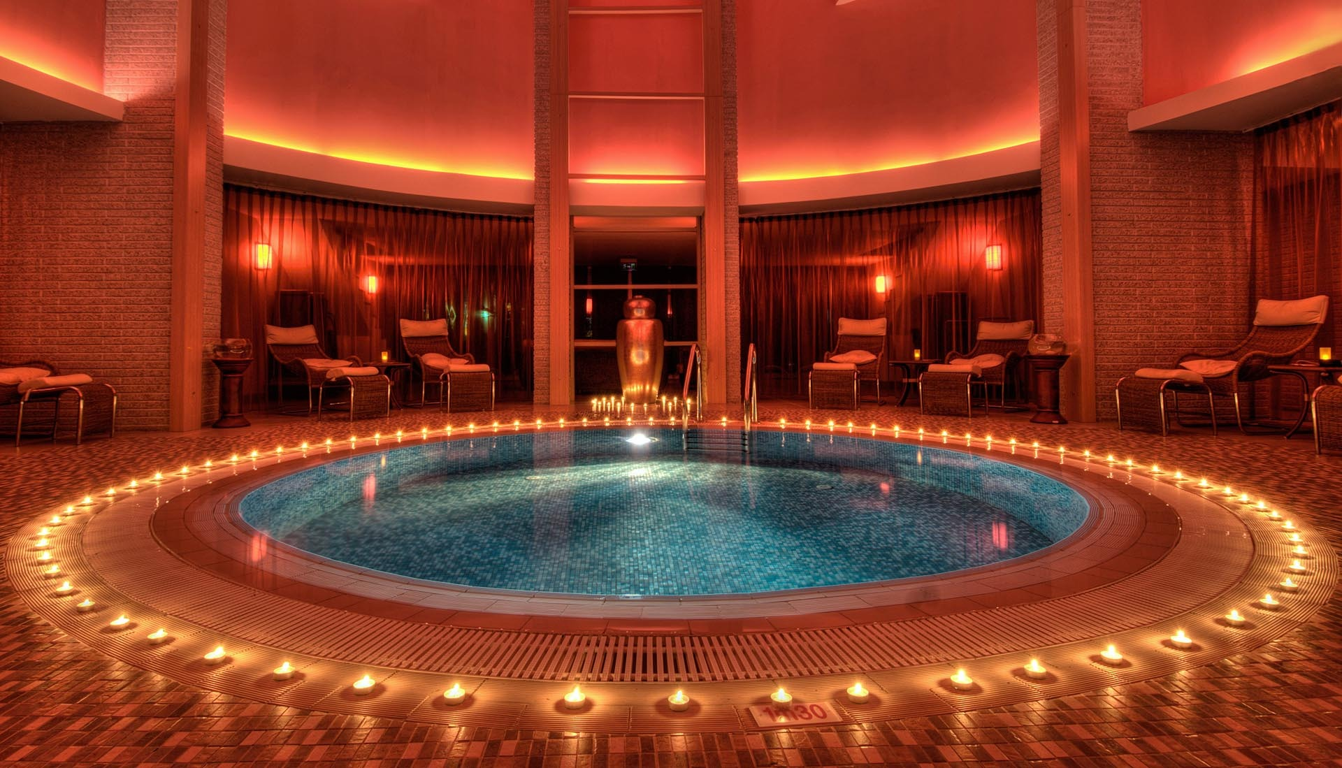 Rixos Sungate Royal SPA 6