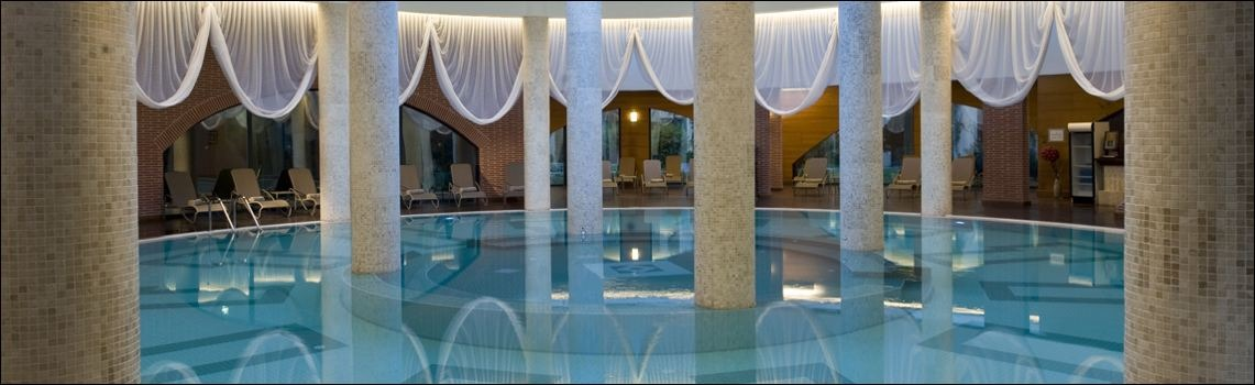 Rixos Sungate Royal SPA 1