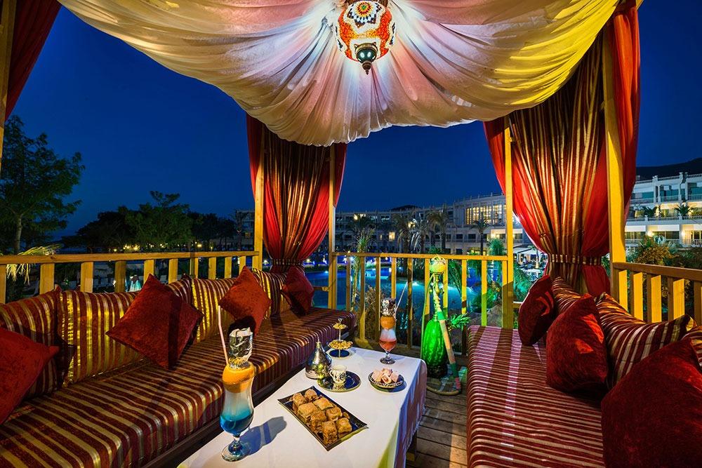Vogue Hotel Bodrum SPA 1