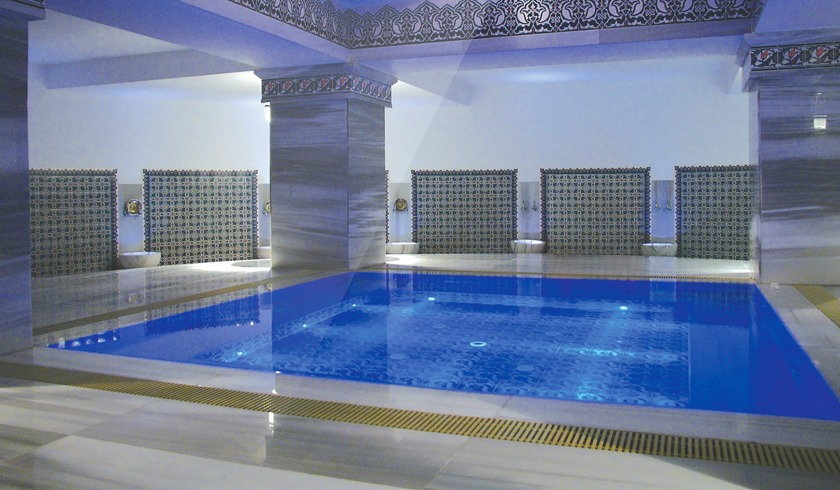 The Marmara Antalya SPA 7