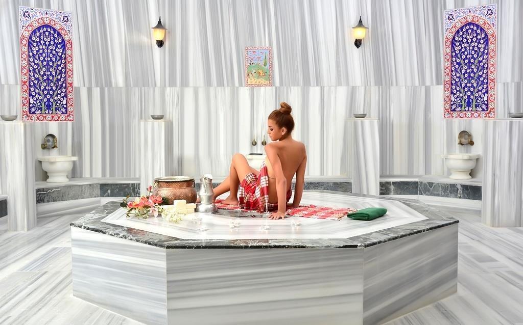 Miracle Resort  SPA 2