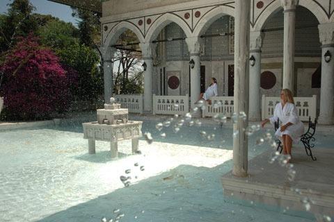WOW Topkapi Palace SPA 1