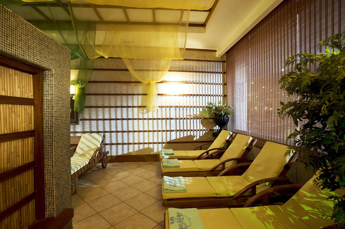 Delphin Palace SPA 1