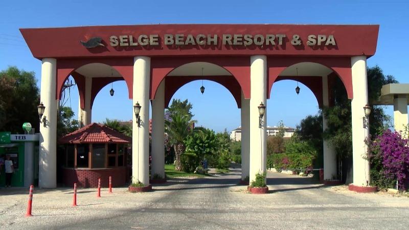 SELGE BEACH RESORT18495