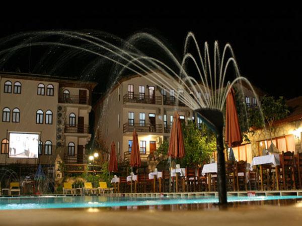 SİLVER PİNE OTEL18550