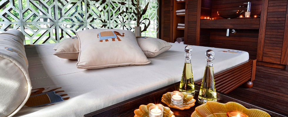 Gloria Serenity Resort SPA 2