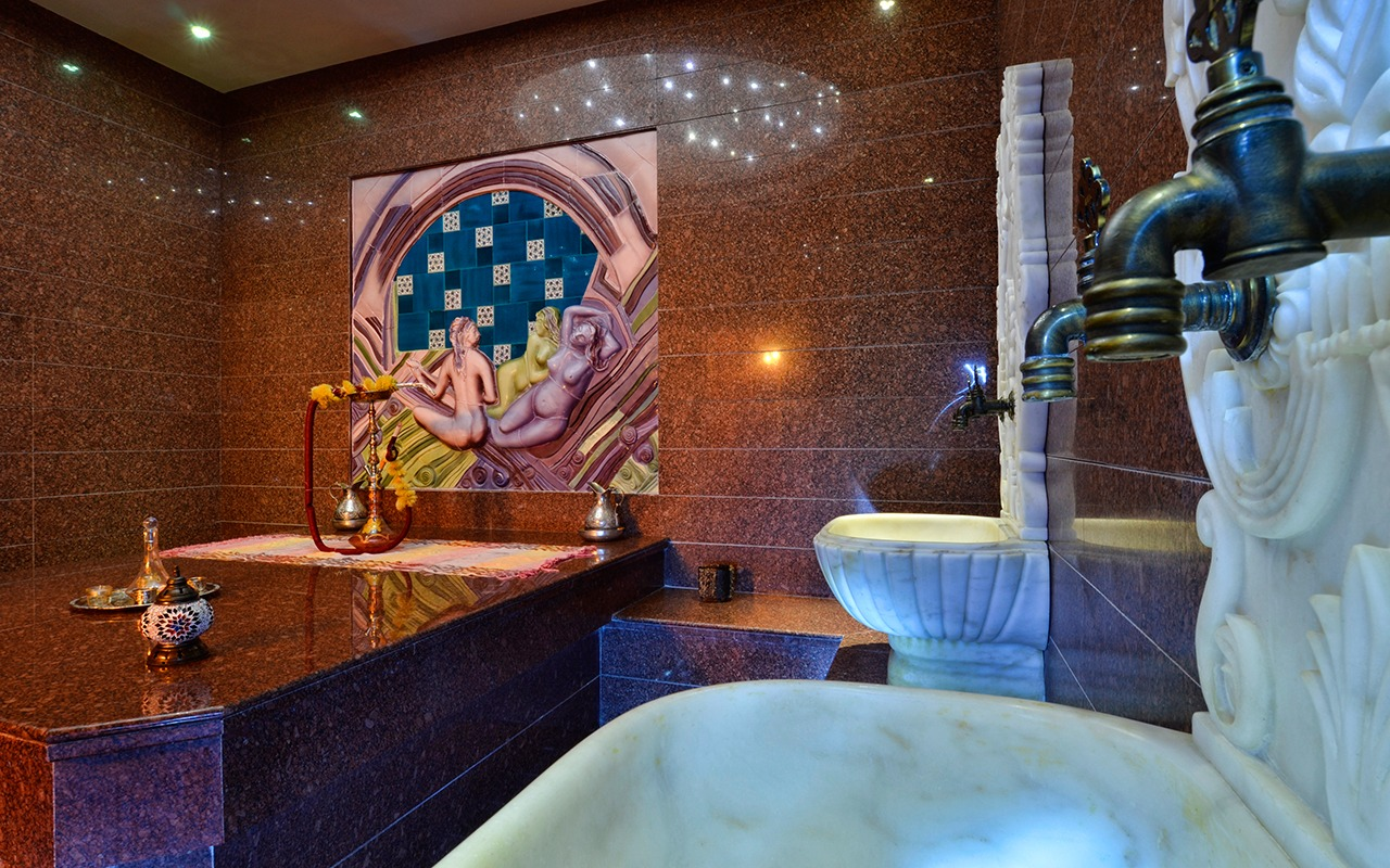 Gloria Serenity Resort SPA 8