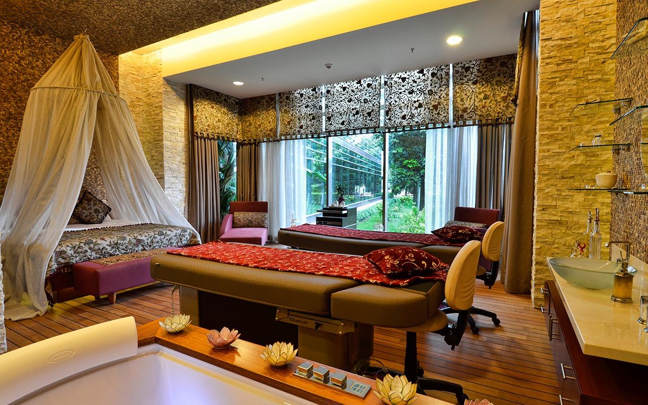 Gloria Serenity Resort SPA 5