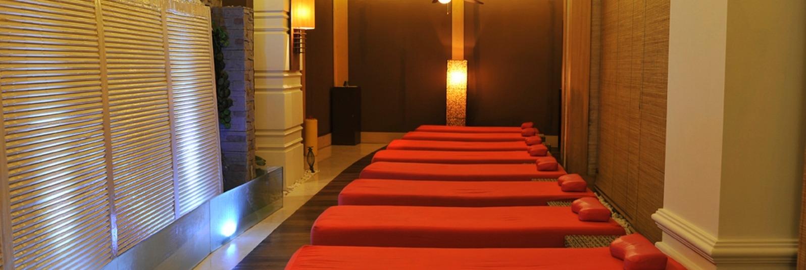 Amara Wing Resort Harminna SPA 3