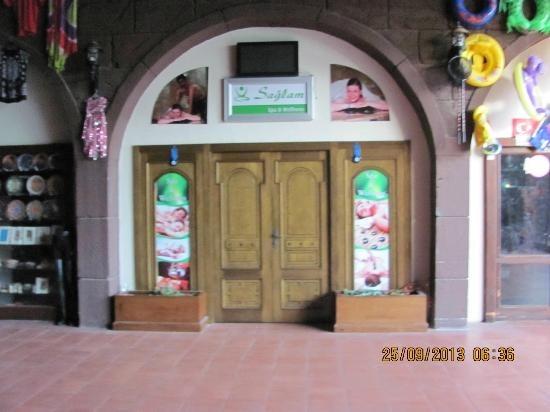 Aska Costa Holiday Club & SPA 1