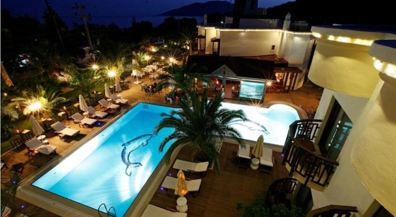 İpek Garden Palace Boutique Hotel18822