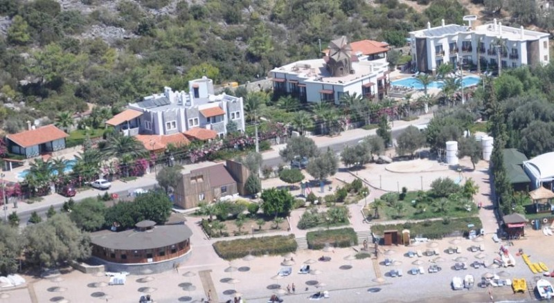 İpek Garden Palace Boutique Hotel18826