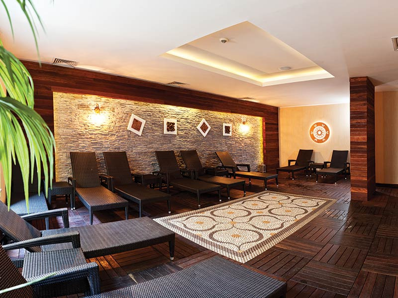 Paloma Grida Resort & SPA  3