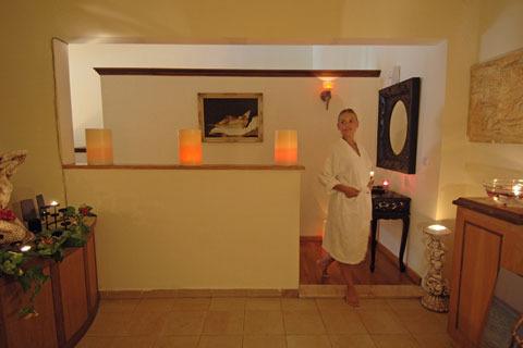 WOW Bodrum Resort SPA 6