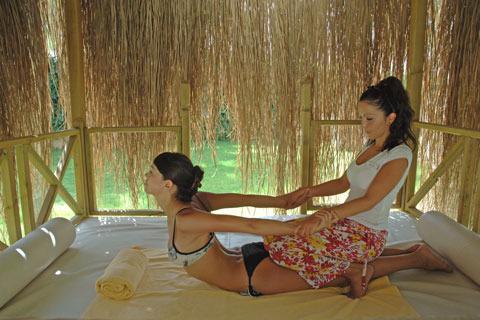 WOW Bodrum Resort SPA 3