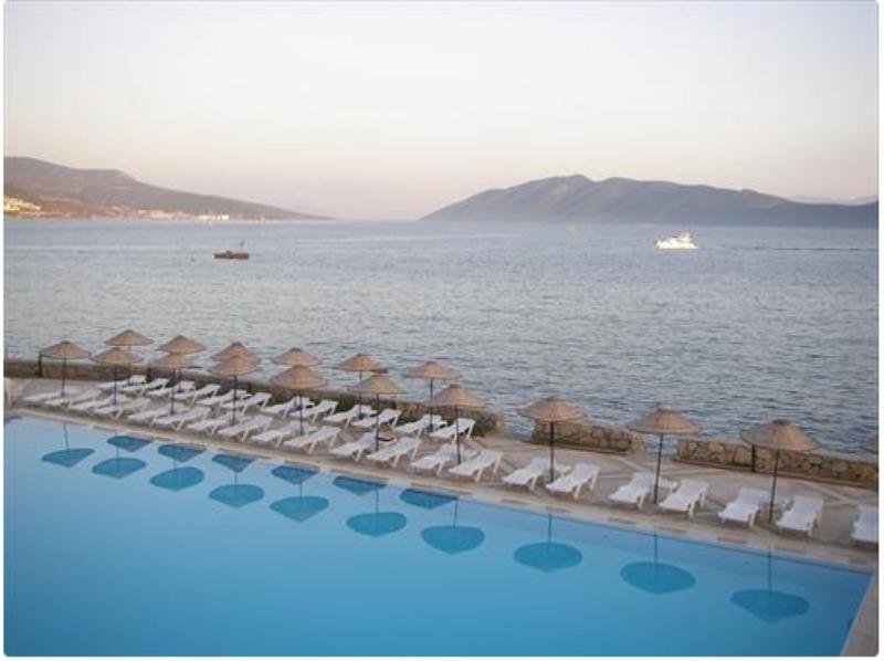 HOTEL MAVİ KUMSAL19097
