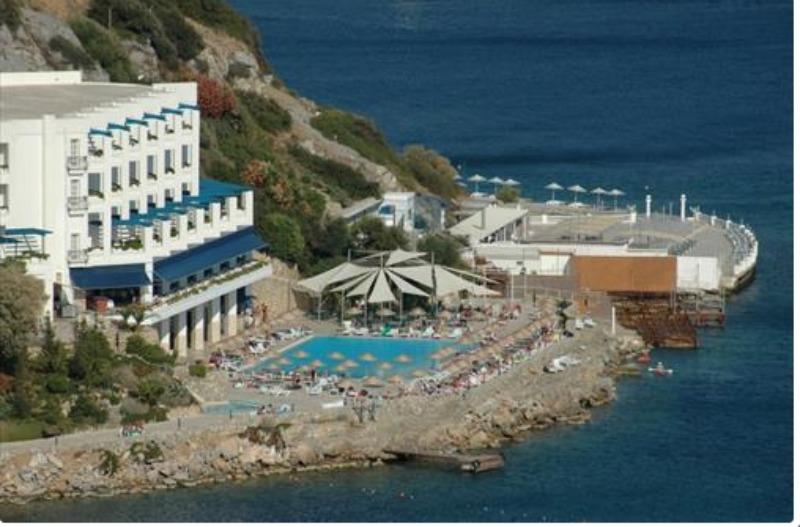 HOTEL MAVİ KUMSAL19104